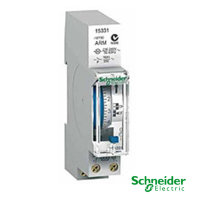 Реле времени электромеханическое на 1 модуль IH24h 1c ARM Schneider Electric (15336)