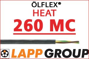 ÖLFLEX® HEAT 260 MC