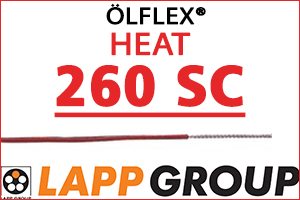 ÖLFLEX® HEAT 260 SC