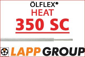 ÖLFLEX® HEAT 350 SC