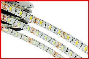 Светодиодная лента и комплектующие
