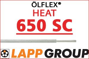 ÖLFLEX® HEAT 650 SC