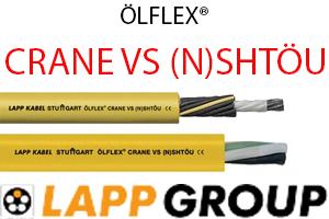 ÖLFLEX® CRANE VS (N) SHTÖU