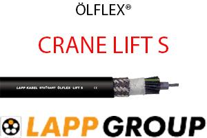 ÖLFLEX® LIFT S