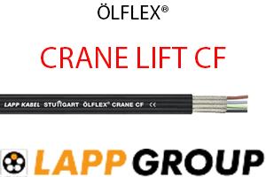 ÖLFLEX® CRANE CF