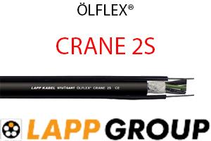 ÖLFLEX® CRANE 2S